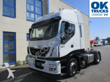 Iveco Stralis AS440S46T/P (Euro4 Intarder Klima Navi) tractor unit