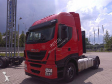 tracteur Iveco STRALIS AS46TP, 2 units, HI-WAY euro6, Dealer