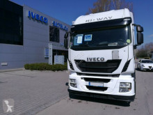 Iveco STRALIS AS46TP, 4 units euro6, Dealer tractor unit