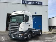 Scania LA R500 LA4X2 MNA tractor unit