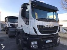Iveco Stralis - 460 EEV CABINA BAJA tractor unit