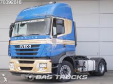 Iveco Stralis tractor unit