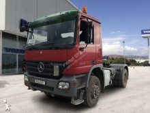 Mercedes Actros 2046 tractor unit