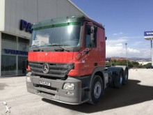 Mercedes Actros 2655 tractor unit