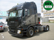 Iveco Stralis 500 Active Space Autom Intarder Kipphydr tractor unit