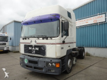 trattore MAN 19.403FLT XT-COMMANDER (MANUAL GEARBOX / ZF-INTARDER / AIRCONDITIONING)