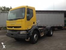 Renault Kerax 420 DCI tractor unit
