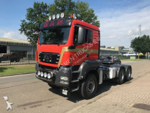 MAN TGS 33.480 tractor unit