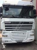 ciągnik siodłowy DAF