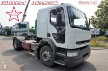 Renault Premium 340 tractor unit