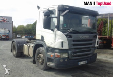 Scania TRR tractor unit