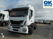tracteur Iveco Stralis AS440S46TP (Euro4 Klima Luftfed. ZV)