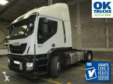 tracteur Iveco Stralis AT440S40T/P (Euro6 Klima Luftfed. ZV)