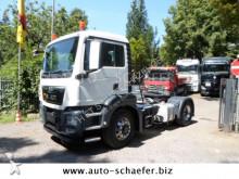 tracteur MAN TGS 18.480/ 4x4 Hydro Drive