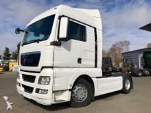 MAN TGX 18.480 Euro 5 EEV EfficientLine Retarder tractor unit