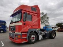cap tractor MAN F2000 19.414