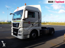 cap tractor MAN TGX 18.480 4X2 BLS