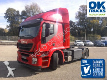 Iveco Stralis AT440S33T/P GNL/C (Euro6 Intarder Klima) tractor unit