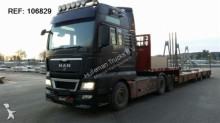 MAN - TGX26.480 - SOON EXPECTED tractor unit