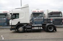 Scania P 360 tractor unit