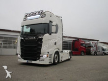 tracteur Scania S730 Topline Full Air / Leasing