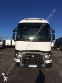 tractor Renault Gamme T 460