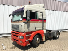 cap tractor MAN TGA 18.440 4x2 BLS 18.440 4x2 BLS, Intarder, Kipphydraulik, XLX-Fahrerhaus