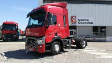 cap tractor Renault Gamme T 460 T4X2 E6