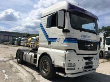 MAN TGX 18.440 XLX Schaltung Euro 5 Blatt Luft tractor unit