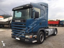 tractor Scania R124 420