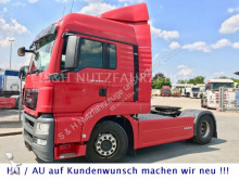 MAN TGS 18 400 XLX EURO 5 TOP ZUSTAND TÜV NEU tractor unit