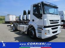 Iveco AD260S36P E5 tractor unit