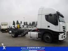 Iveco Stralis AS260S45P E5 tractor unit