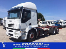 Iveco AT260S43P tractor unit