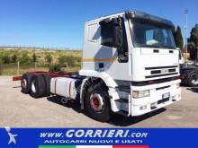 Iveco Eurotech 260E43P tractor unit