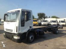 Iveco Eurocargo 120E22P tractor unit