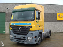 tracteur Mercedes 1846 MEGA SPACE