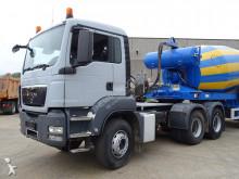 MAN TGA 33.400 tractor unit