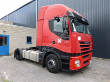 Iveco Stralis 440 tractor unit