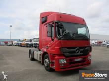 Mercedes Actros 1844LSE36E LS tractor unit