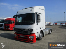 Mercedes Actros 1844LSW36E tractor unit