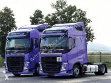 ciągnik siodłowy Volvo