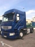 Renault tractor unit