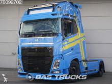 trekker Volvo FH 540