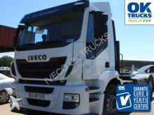 tracteur Iveco Stralis AD440S33T/P GNL/C (Euro6 Intarder Klima)