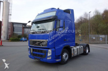Volvo FH13-500 Globetrotter XL- Leder-2 Tanks-EEV-TOP tractor unit