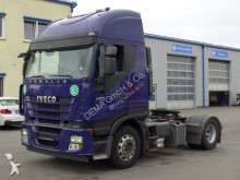 Iveco Stralis 440S45*Euro 5*Intarder*Klima*Hydraulik* tractor unit