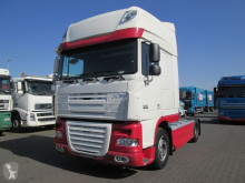 tracteur DAF 105 510 Superspace cab Manual Gearbox