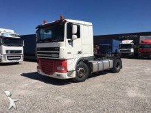 DAF XF105 FT 460 tractor unit