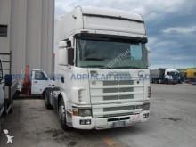 Scania R 164LA480 tractor unit
